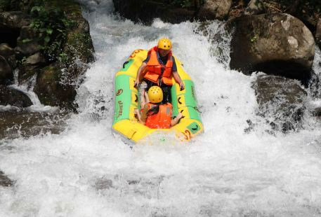 Longjing River Rafting