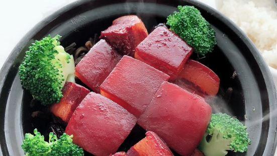 大東方·東坡肉