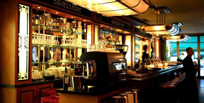 Brasserie Am Gendarmenmarkt2