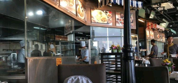Makan Makan Asian Food Village2