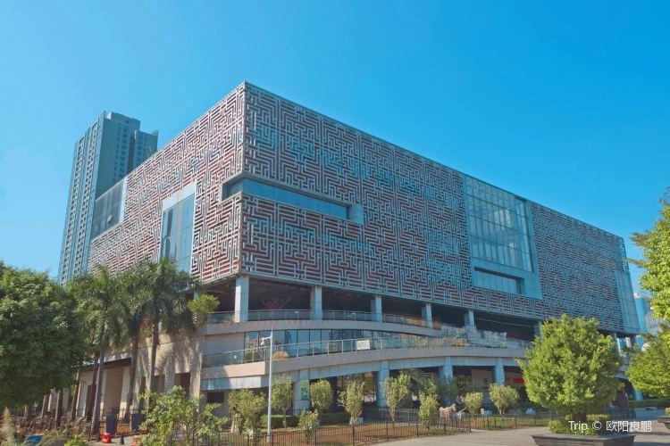 Huizhou Museum1