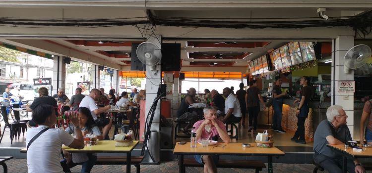 Sang Suria Buffet Restaurant1