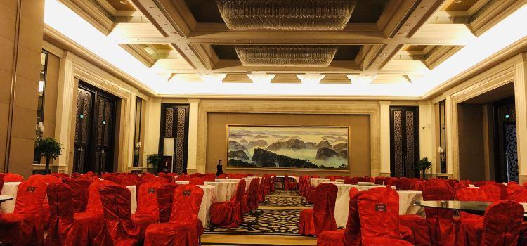 悅華酒店·華苑中餐廳2