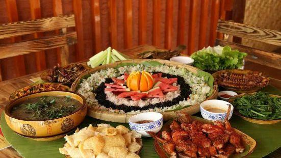 傣樓園地道傣味餐廳