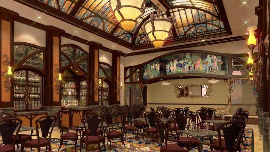 Bacchus Lounge 巴克斯酒廊
