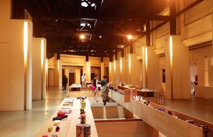Lixinxian Museum