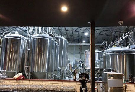 Dainton Family Brewery