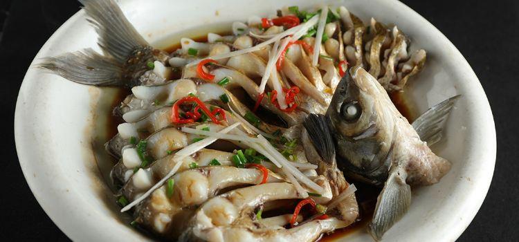 老宅藕香武昌魚(黃鶴樓店)