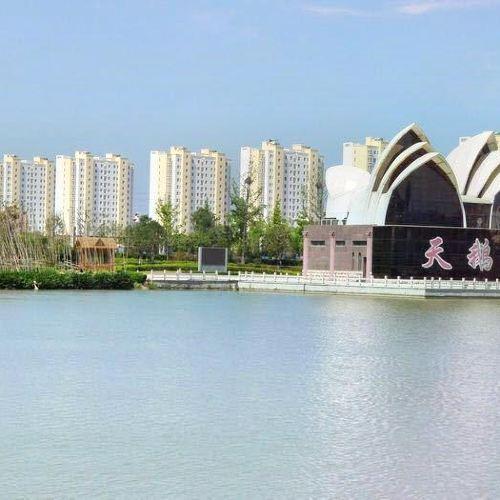 Baitian'e Park (Southeast Gate)