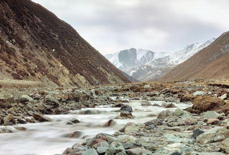 Dadongshu Mountain Bealock