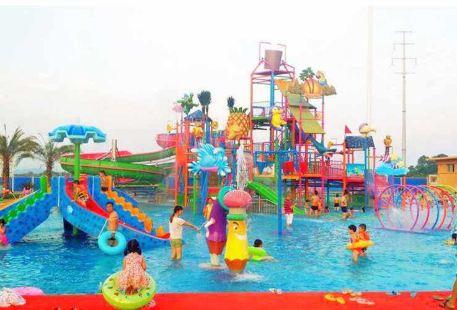 Hunan Zhongpin Water Park
