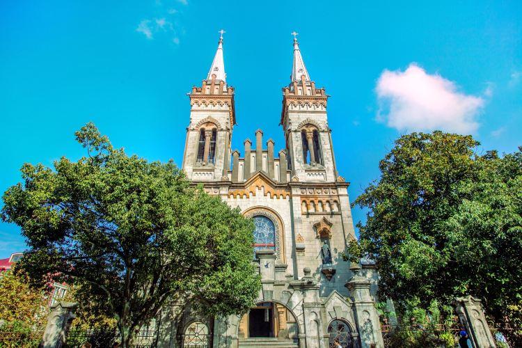 喬治亞聖母教堂