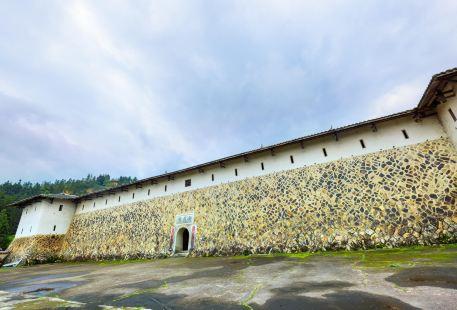 Anzhen Fort