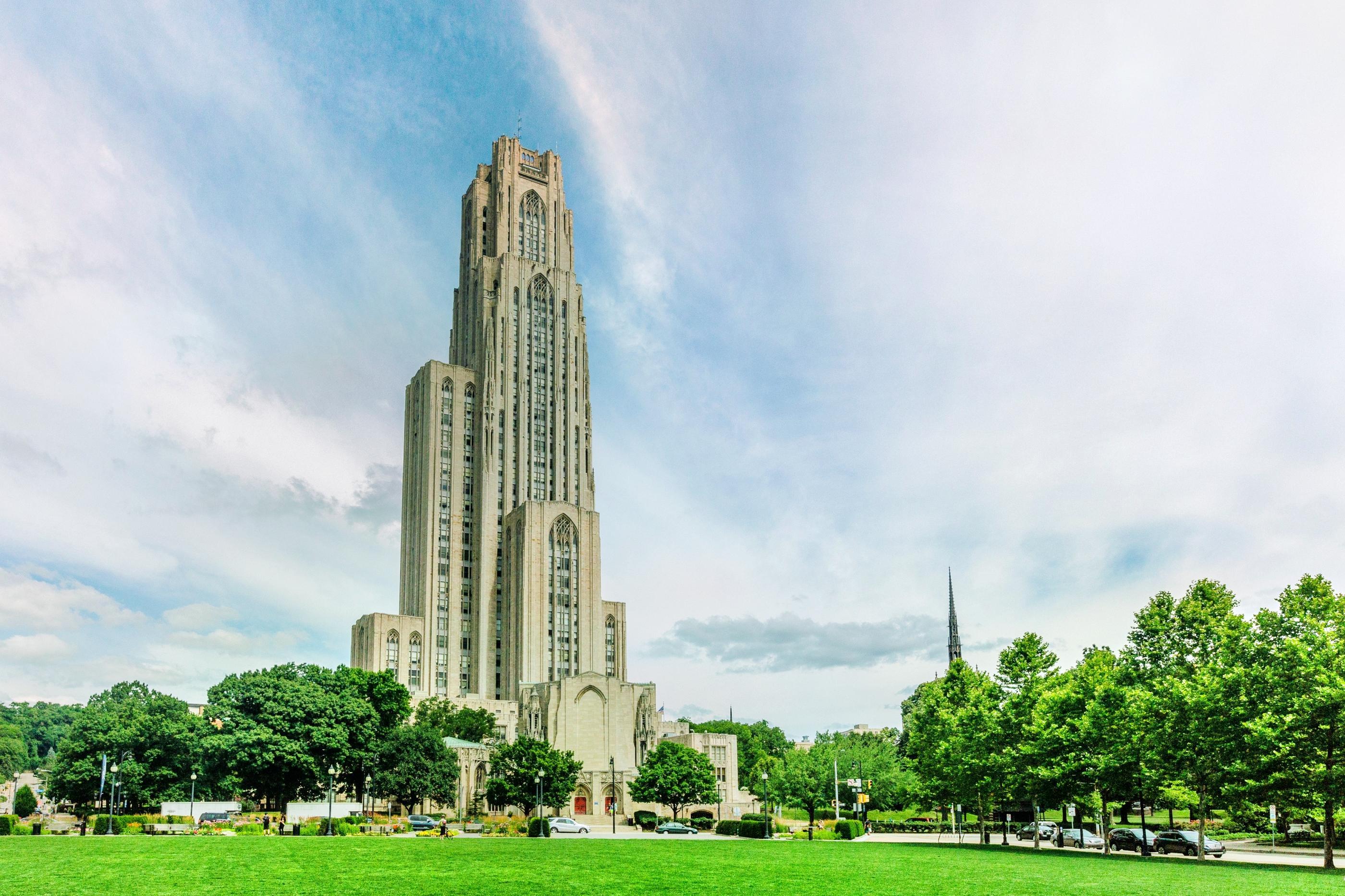 匹茲堡學習大教堂