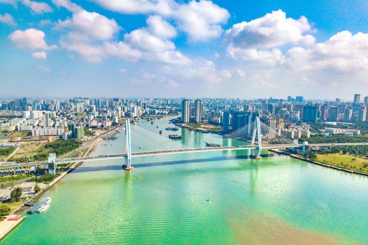 海口世紀大橋
