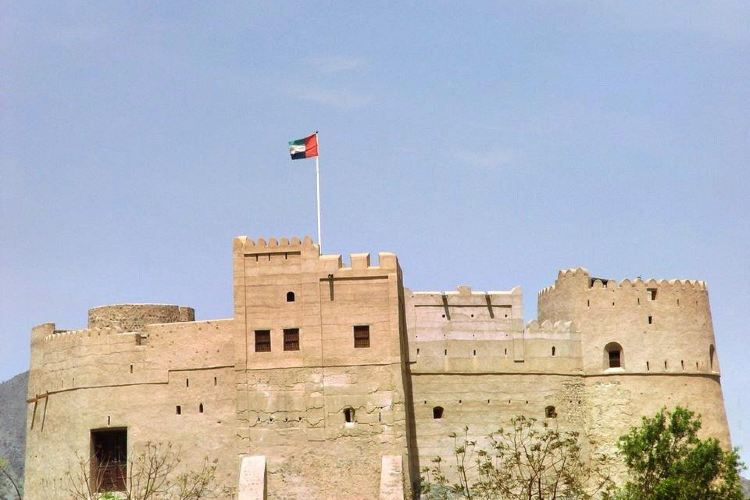 Fujairah Historic Fort
