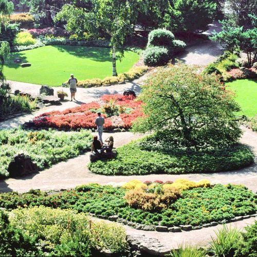 Royal Botanical Garden(Canada)