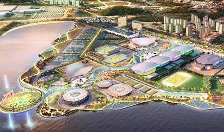 Rio Olympic Park