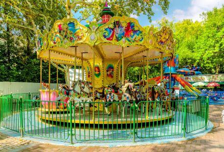 Hongda Amusement Park