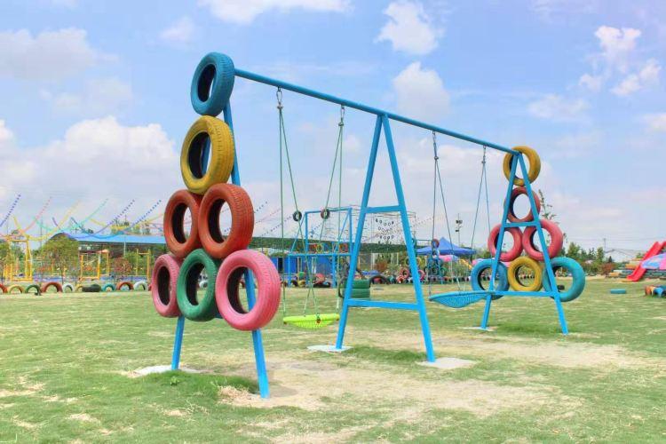 Xuzhouluntai Amusement Park1