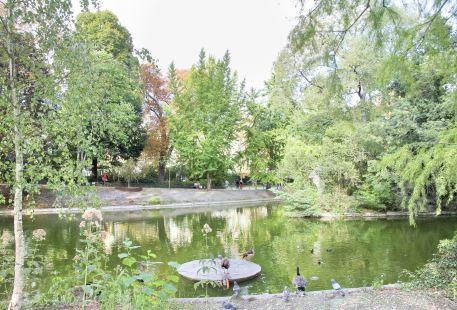 波爾多植物園