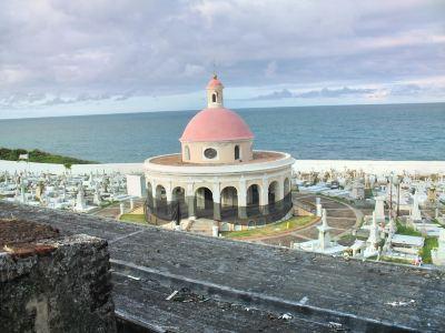 San Juan Cemetery