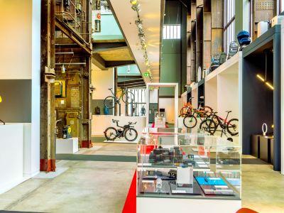 紅點設計博物館