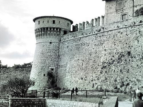 佈雷西亞城堡