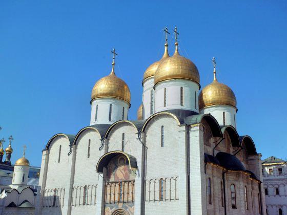 Church of the Dormition of the Theotokos in Veshnyaki