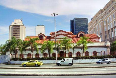 Casa Franca-Brasil