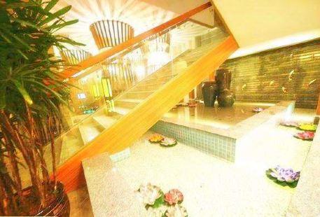 Dongye International Spa Club