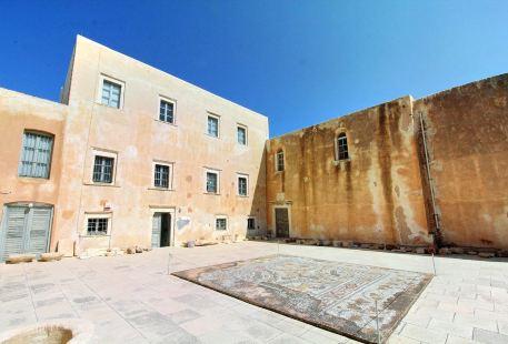 納克索斯考古博物館