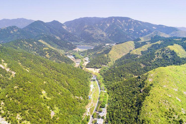 雙峰山國家森林公園