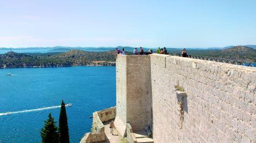 St. Michael's Fortress (Tvrdava Sv. Mihovila)