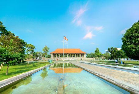 獨立廣場和獨立紀念堂