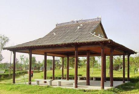 Taizhou Zoo (North Gate)