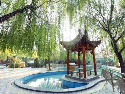 Jingdong No.1 Hotspring Resort