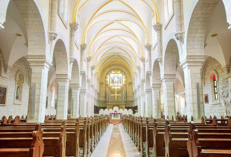 伯利恒聖誕教堂