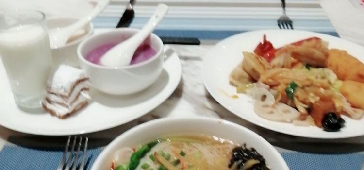 鍋樂緣自助海鮮燒烤火鍋2