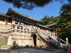 Gyeongsangbuk-do,Recommendations