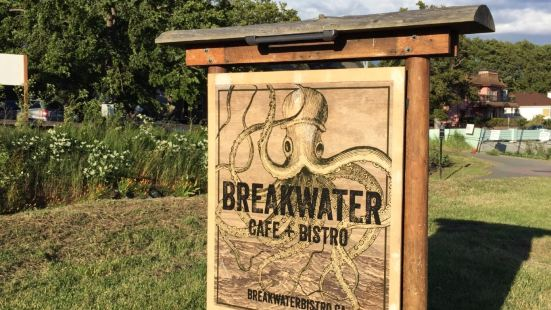 Breakwater Cafe and Bistro