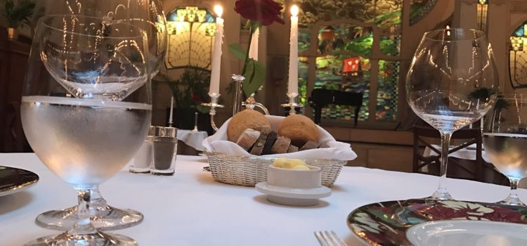 L'Europe Restaurant3