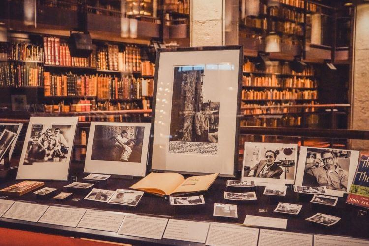 Robarts library4
