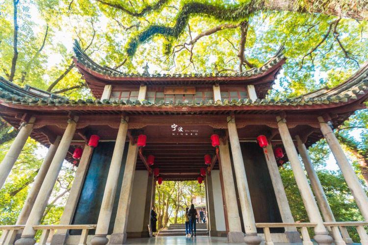Wenchang Court3