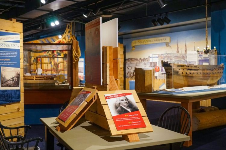 Independence Seaport Museum1