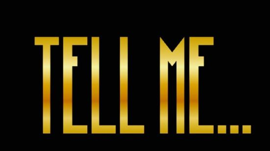 Tell Me Bar