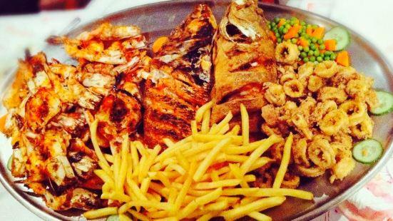 Pak Arab Chicken Tikka Restaurant
