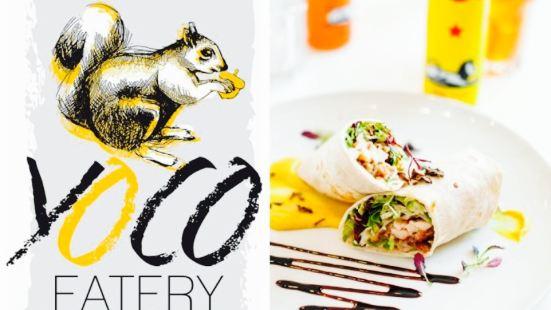 Yoco Eatery