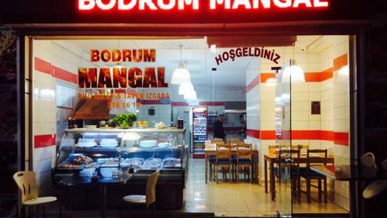 Bodrum Mangal
