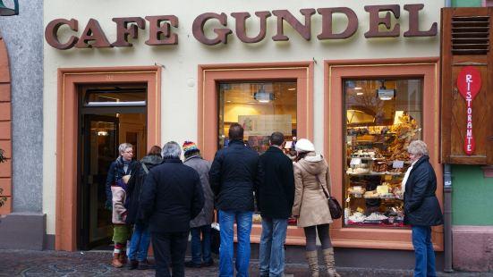 Cafe Gundel Heidelberg